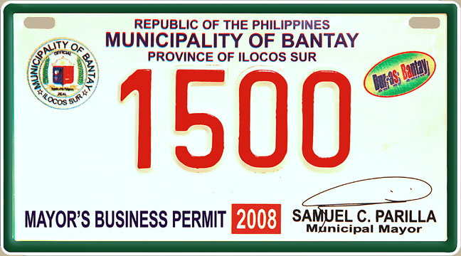 Permits For Business Philippines lt h6 gt Business Permit lt h6 gt