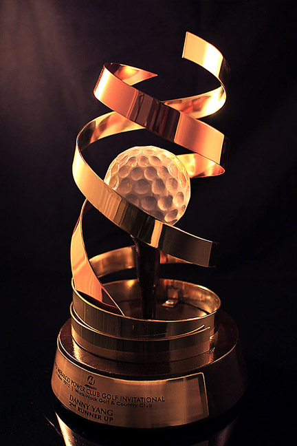 <h6>Golf Trophy</h6> [Code:MERALCO]